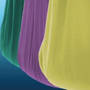 Aanbieding Aerial Yoga Doek (Specifieke kleuren)